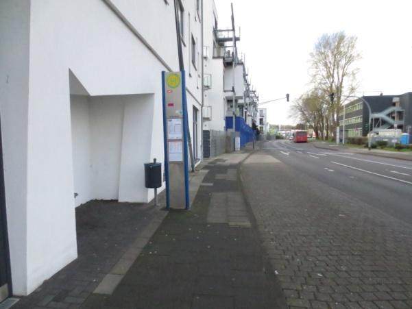 Geh- und Radweg Kölner Str.108