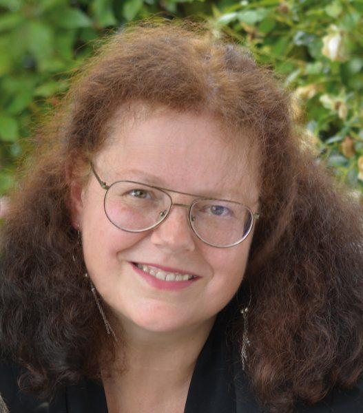 Martina Rosenthal - Ratsmitglied und stellvertretende Sprecherin
