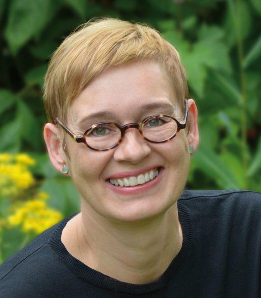 Birgit Vonester - Ratsmitglied